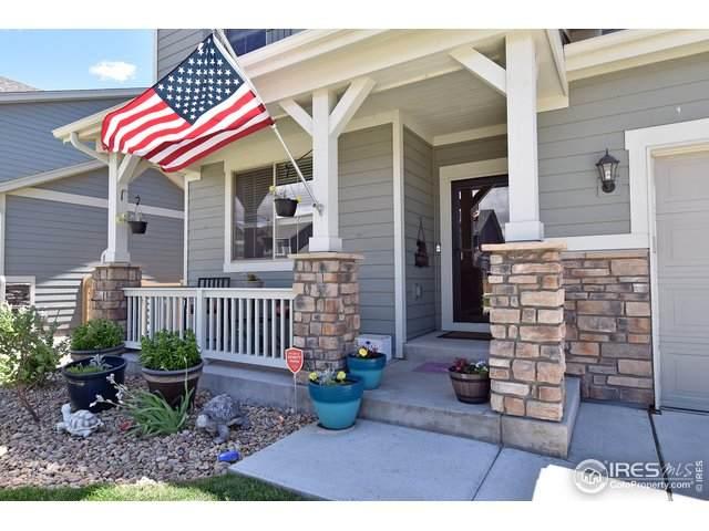 6559 Tombstone Ridge Rd, Timnath, CO 80547 (MLS #918143) :: June's Team