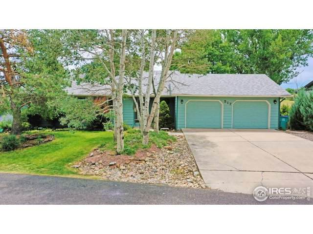 517 Concise Dr, Fort Collins, CO 80525 (MLS #918144) :: Hub Real Estate