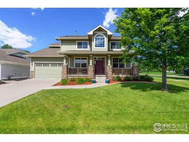 3207 66th Ave Ct, Greeley, CO 80634 (MLS #918145) :: June's Team