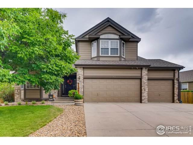 1543 Goldeneye Dr, Johnstown, CO 80534 (MLS #918146) :: June's Team