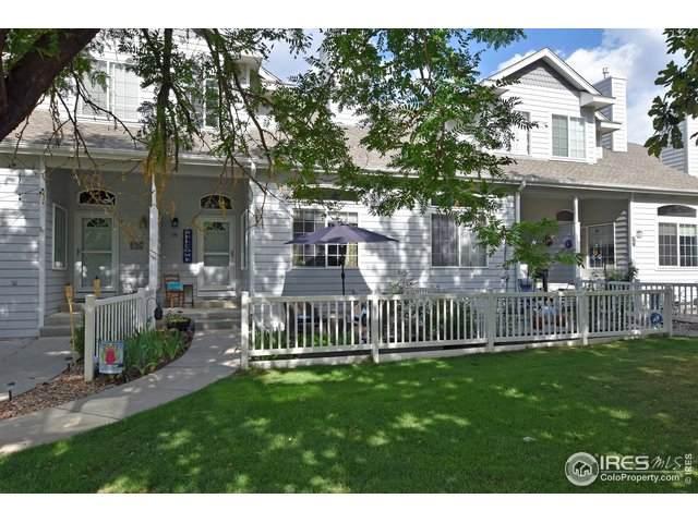 19 Lindenwood Cir, Johnstown, CO 80534 (MLS #918148) :: 8z Real Estate