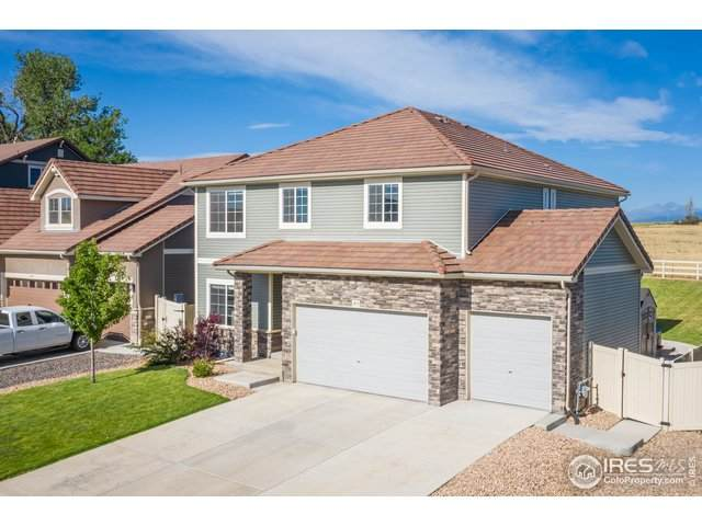 3410 Sandalwood Ln, Johnstown, CO 80534 (MLS #918149) :: June's Team