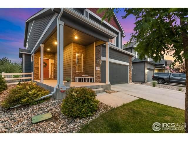 2315 Marshfield Ln, Fort Collins, CO 80524 (MLS #918151) :: June's Team