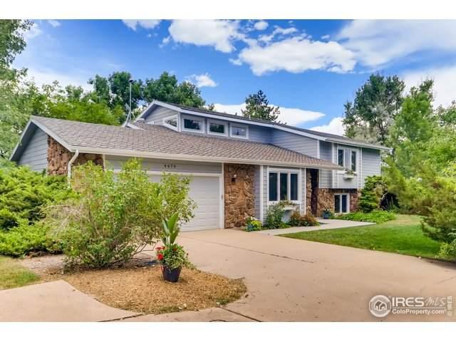 4679 Apple Way, Boulder, CO 80301 (#918154) :: milehimodern