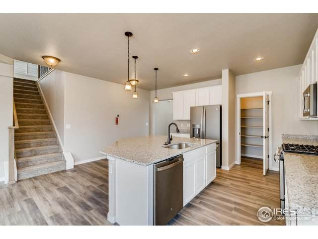 1408 87th Ave, Greeley, CO 80634 (MLS #918175) :: June's Team