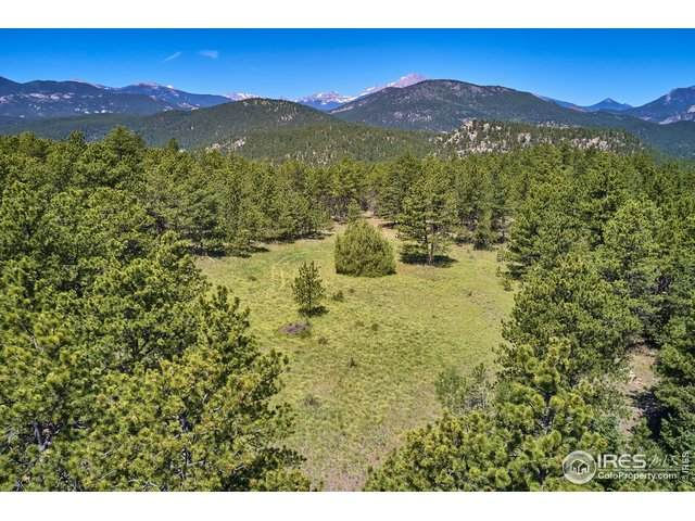 S St. Vrain Drive, Lyons, CO 80540 (MLS #918181) :: Wheelhouse Realty
