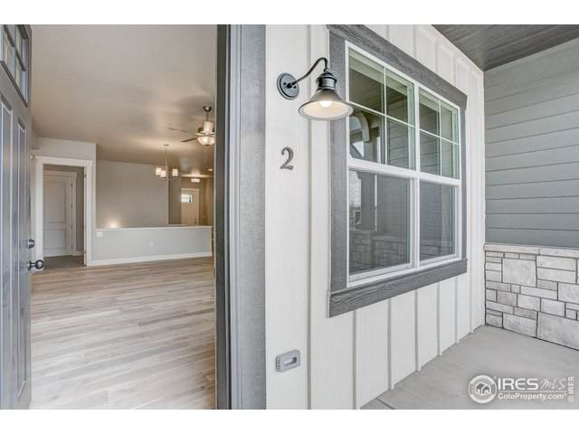 8440 Annapolis Dr #2, Windsor, CO 80528 (MLS #918182) :: Downtown Real Estate Partners