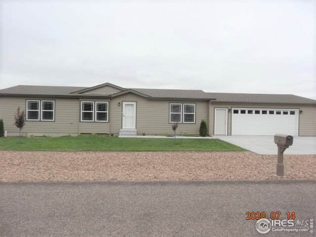 14906 Bluestem St, Sterling, CO 80751 (MLS #918183) :: Downtown Real Estate Partners