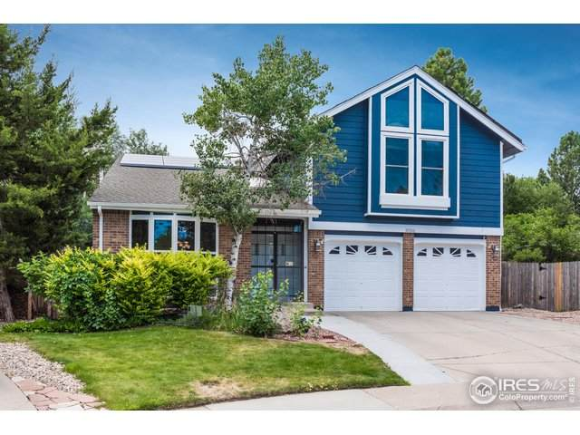 10306 King Ct, Westminster, CO 80031 (MLS #918196) :: 8z Real Estate