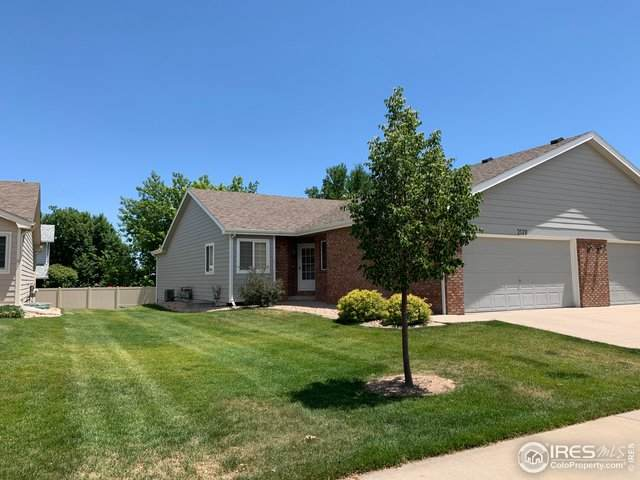 2128 35th Ave Ct, Greeley, CO 80634 (MLS #918206) :: Hub Real Estate