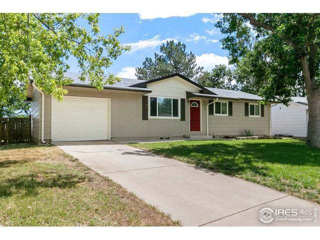 6000 Mars Dr, Fort Collins, CO 80525 (MLS #918207) :: Wheelhouse Realty