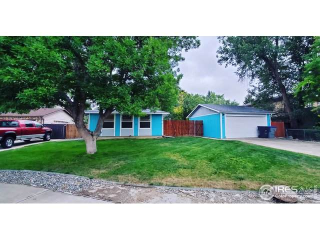 457 Verdant Cir, Longmont, CO 80504 (MLS #918221) :: 8z Real Estate