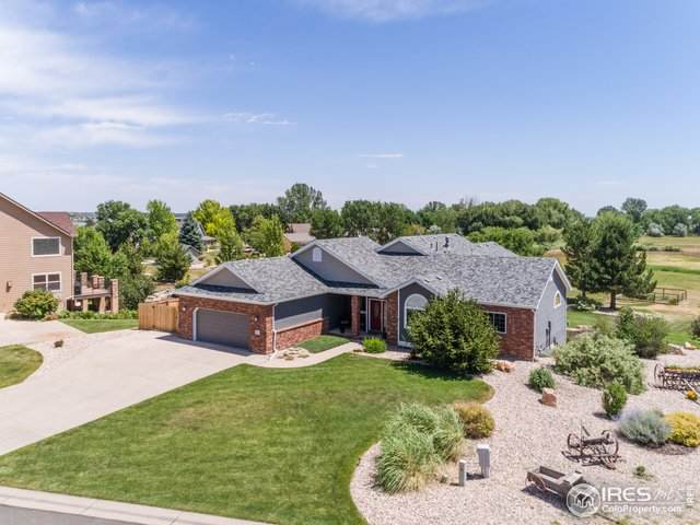 1702 Hitch Wagon Dr, Loveland, CO 80537 (#918226) :: The Brokerage Group