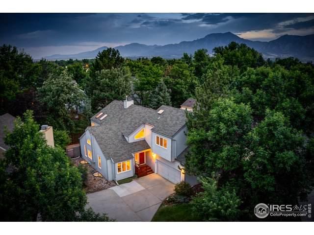 847 Racquet Ln, Boulder, CO 80303 (MLS #918249) :: 8z Real Estate