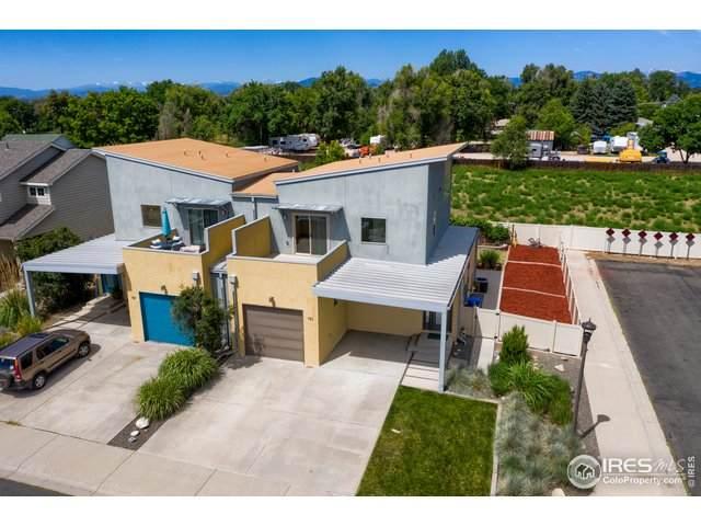 193 Cobalt Ave, Loveland, CO 80537 (MLS #918250) :: Keller Williams Realty