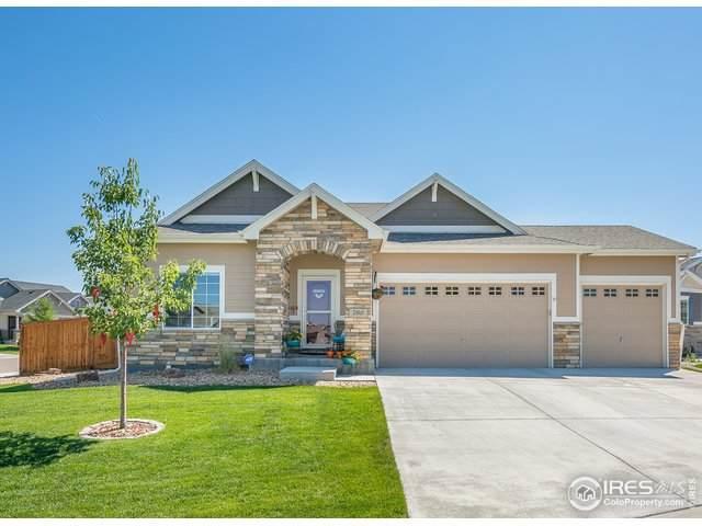 780 Callisto Dr, Loveland, CO 80537 (MLS #918257) :: 8z Real Estate