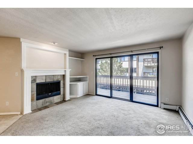 3393 Oneal Pkwy #25, Boulder, CO 80301 (MLS #918260) :: Fathom Realty