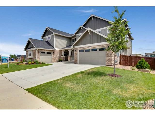 6024 Summerfields Pkwy, Timnath, CO 80547 (MLS #918262) :: Keller Williams Realty