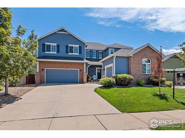 2446 Vale Way, Erie, CO 80516 (MLS #918263) :: Hub Real Estate