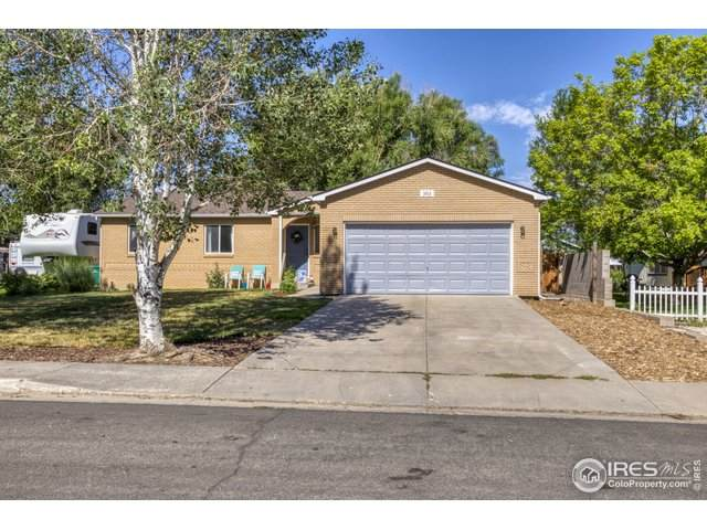 303 S Ethel Ave, Milliken, CO 80543 (#918265) :: Re/Max Structure