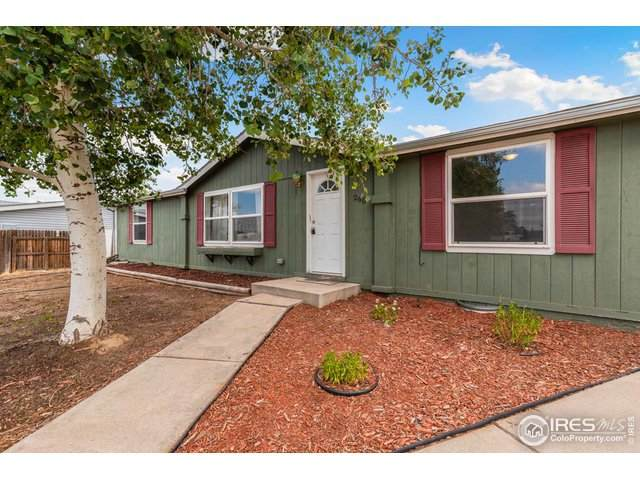 260 34th Ave Ct, Greeley, CO 80631 (MLS #918273) :: 8z Real Estate