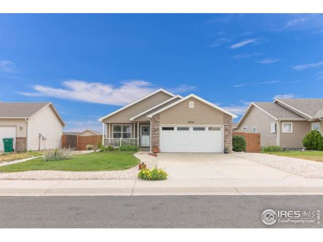 2836 40th Ave Ct, Greeley, CO 80634 (#918274) :: Re/Max Structure