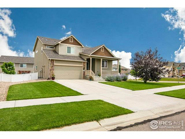 2266 82nd Ave, Greeley, CO 80634 (#918278) :: Re/Max Structure