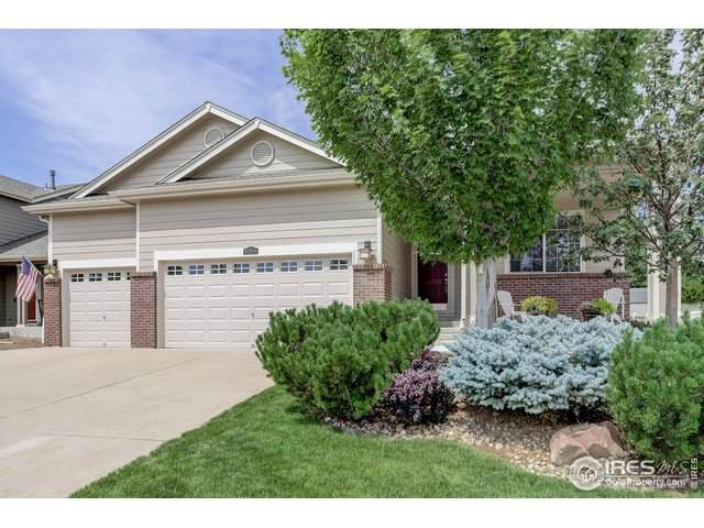 10209 Ferncrest St, Firestone, CO 80504 (#918283) :: Re/Max Structure