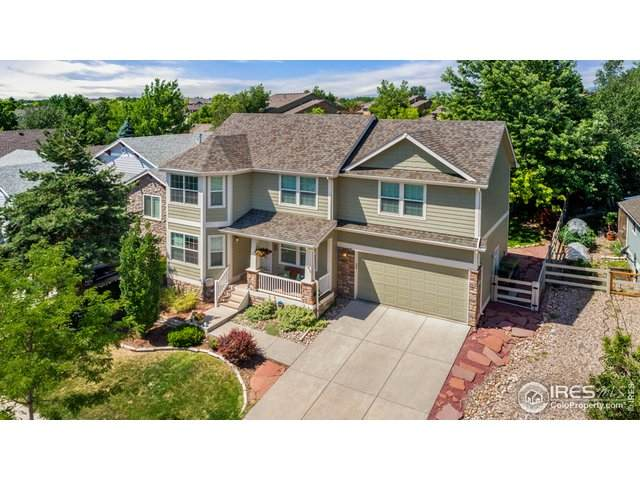 2703 Canby Way, Fort Collins, CO 80525 (MLS #918290) :: Keller Williams Realty