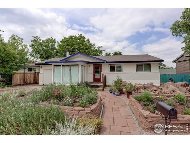 2565 Yarrow Ct, Boulder, CO 80305 (MLS #918313) :: 8z Real Estate