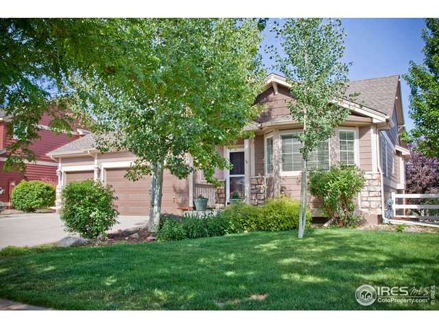3126 Chase Dr, Fort Collins, CO 80525 (#918314) :: My Home Team