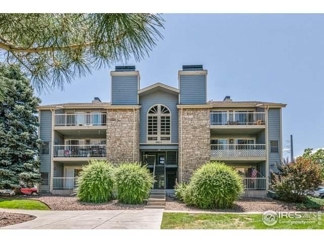 8803 Colorado Blvd #101, Thornton, CO 80229 (MLS #918315) :: 8z Real Estate