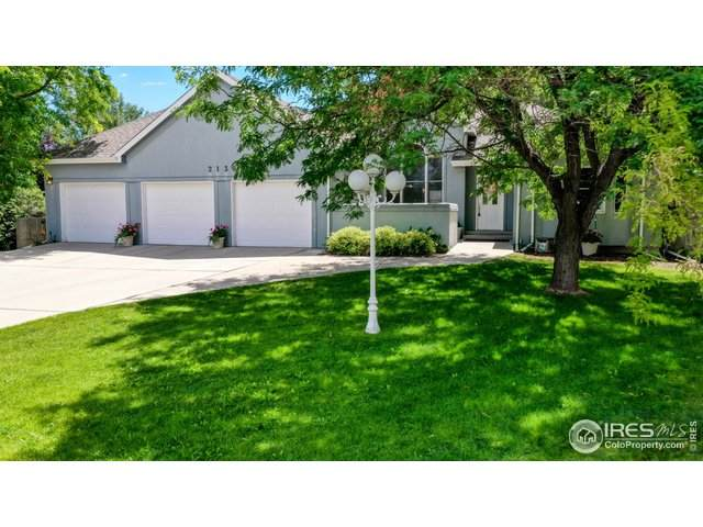 2130 61st Ave, Greeley, CO 80634 (#918317) :: My Home Team