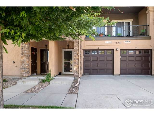 1138 Olympia Ave A, Longmont, CO 80504 (MLS #918321) :: 8z Real Estate
