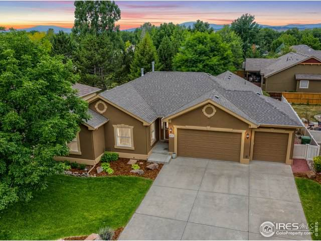 4735 Coffeetree Dr, Loveland, CO 80538 (MLS #918323) :: RE/MAX Alliance