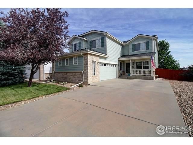 2243 Linden Pl, Erie, CO 80516 (MLS #918325) :: Hub Real Estate