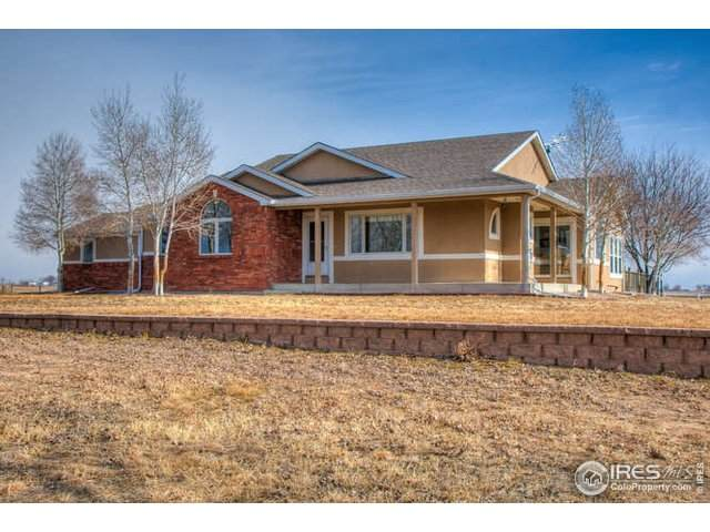 35494 County Road 55, Eaton, CO 80615 (MLS #918336) :: 8z Real Estate