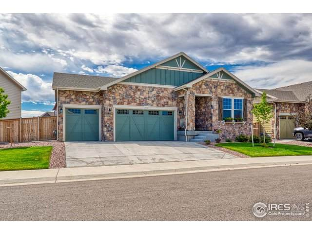 2924 E 159th Way, Thornton, CO 80602 (MLS #918345) :: RE/MAX Alliance