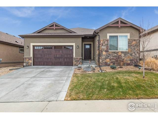 1258 Crabapple Dr, Loveland, CO 80538 (#918348) :: Kimberly Austin Properties