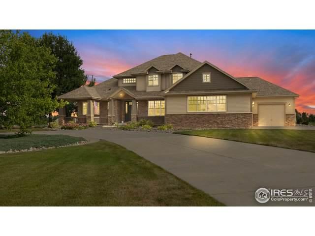 1707 Carlson Ave, Erie, CO 80516 (MLS #918361) :: 8z Real Estate