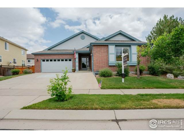 6422 Spring Gulch St, Frederick, CO 80516 (MLS #918367) :: 8z Real Estate