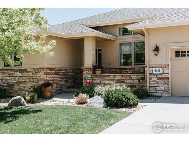 6811 Spanish Bay Dr, Windsor, CO 80550 (MLS #918370) :: Bliss Realty Group