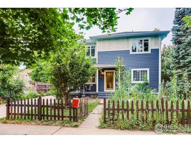 1019 8th Ave, Longmont, CO 80501 (MLS #918408) :: 8z Real Estate