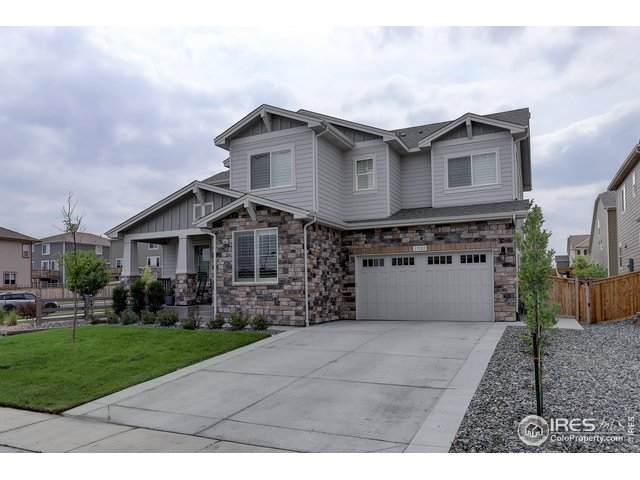 17125 Mariposa St, Broomfield, CO 80023 (MLS #918415) :: 8z Real Estate