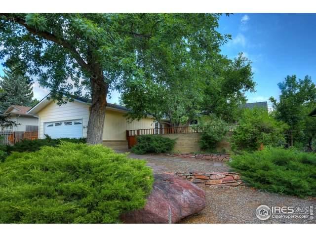 2645 Iliff St, Boulder, CO 80305 (MLS #918417) :: Colorado Home Finder Realty