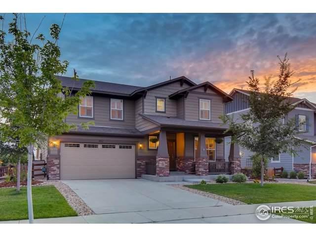 882 Laramie Ln, Erie, CO 80516 (MLS #918453) :: 8z Real Estate