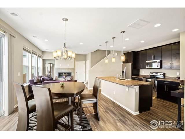 1273 S Dallas Ct, Denver, CO 80247 (MLS #918461) :: 8z Real Estate
