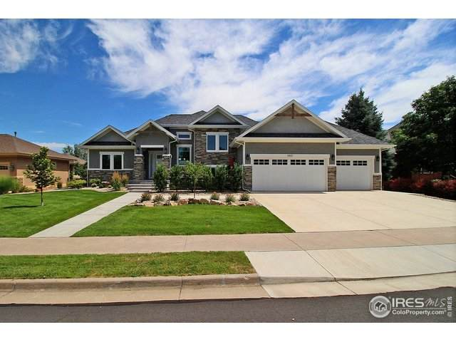5427 W 7th St Rd, Greeley, CO 80634 (#918488) :: My Home Team