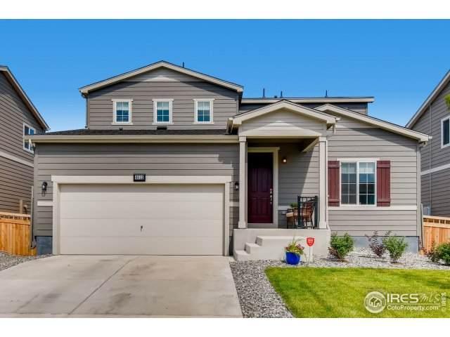 6012 Sandstone Cir, Frederick, CO 80516 (MLS #918503) :: 8z Real Estate