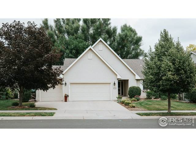 1832 Thyme Ct, Fort Collins, CO 80528 (MLS #918505) :: 8z Real Estate